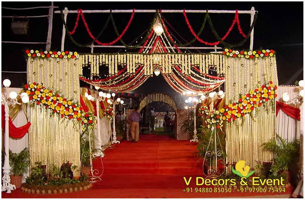 Cheap Wedding Decorations Rustic